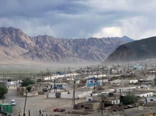 Tadzjikistan reis I Zeppelin Reizen