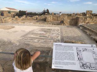 Cyprus - Op reis met kinderen naar Cyprus - Zeppelin Reizen