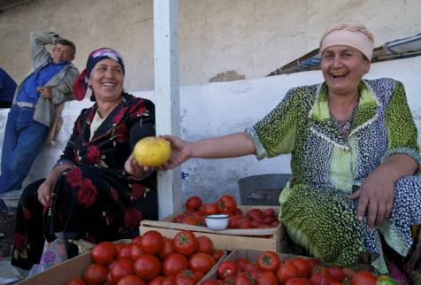 Zeppelin Reizen - Rondreis in Oezbekistan