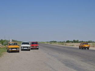 Reis naar Oezbekistan I Zeppelin Reizen