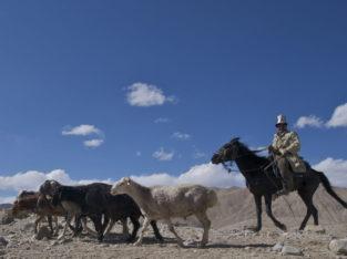 Op reis naar Tadzjikistan