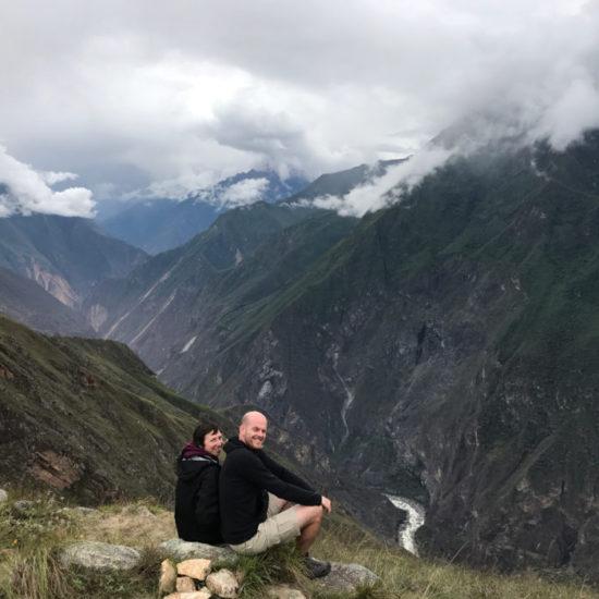 Peru voorbeeldreis - Andes