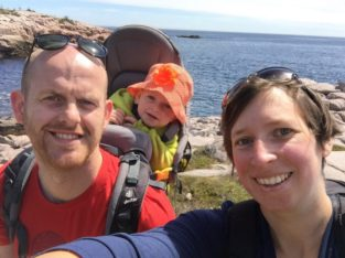 De Zeppelin familie on tour - Op reis met kinderen naar Canada