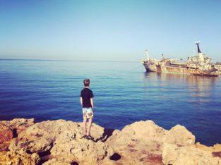 Ontdek Cyprus met kinderen - De familie Zeppelin on tour