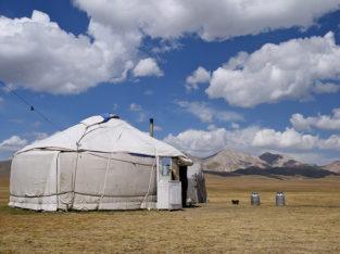 Zeppelin Reizen - Kirgizië rondreis