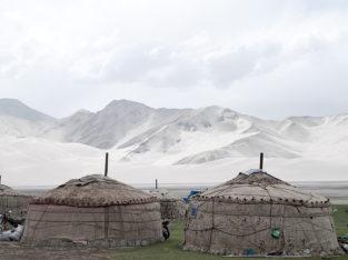 Kirgizië reis I Zeppelin Reizen