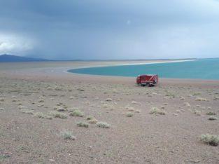 Ontdek Mongolië met Zeppelin reizen
