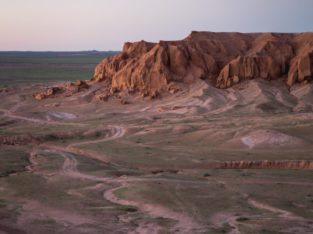 Zeppelin Reizen - Mongolië rondreis