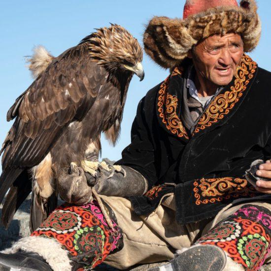 Reis naar Mongolië I Zeppelin Reizen I Wonderlijke reizen perfect op maat