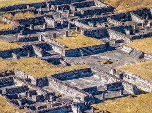 Zeppelin Reizen I Mexico reis - Maya tempels