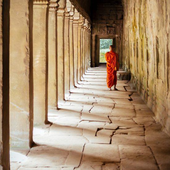 Reis Cambodja I Zeppelin Reizen I Wonderlijke Reizen perfect op uw maat
