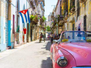 Reis Cuba I Ontdek het unieke Cuba I Zeppelin Reizen