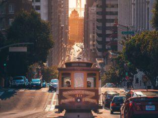 Reis USA - Zeppelin Reizen - San Francisco