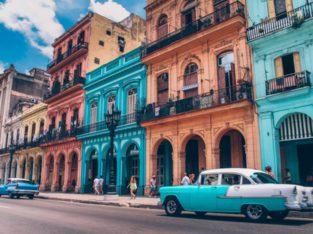 Op reis naar Cuba met Zeppelin Reizen