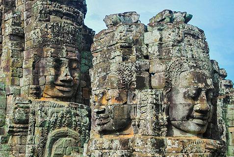 Zeppelin Reizen - Reis naar Cambodja