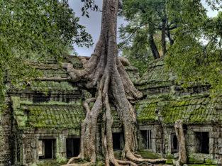 Reis naar Cambodja I Zeppelin Reizen