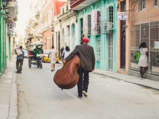 Reis Cuba - Havana I Zeppelin Reizen