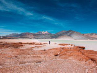 Reis naar Chili I Verken Chili met Zeppelin Reizen