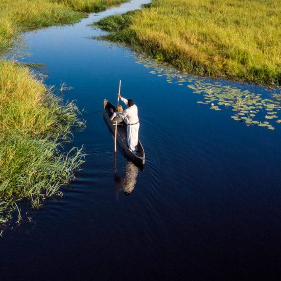Botswana Reizen I Zeppelin Reizen I Unieke reizen op maat