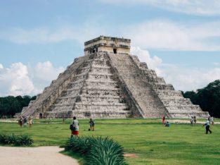 Mayacomplex Chichén Itzá - Reis naar Mexico