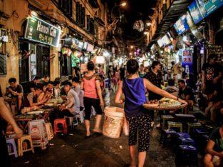 Reis Vietnam - Hanoi I Zeppelin Reizen
