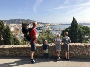 Op cruise met kinderen naar Zuid-Europa I Zeppelin Reizen