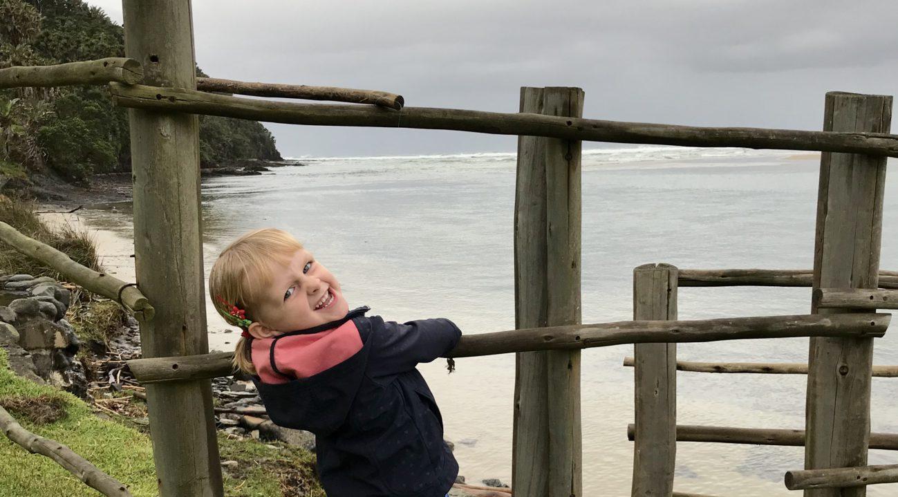 Op reis met kinderen naar Zuid-Afrika