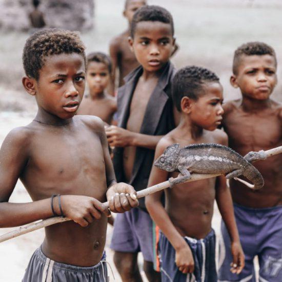 Madagascar voorbeeldreis I Zeppelin Reizen I Unieke reizen op maat