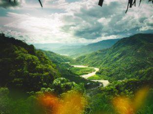 Zeppelin Reizen - Op reis naar Peru