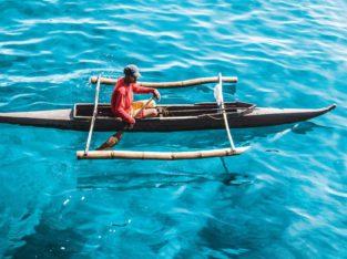Reis naar de Filipijnen