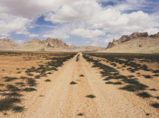 Reis Tadzjikistan