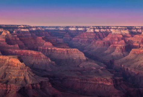 Reis USA - Zeppelin Reizen I Grand Canyon