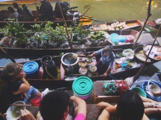 Reis naar Laos I Zeppelin Reizen