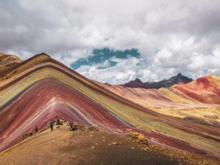 Reis naar Peru met Zeppelin Reizen