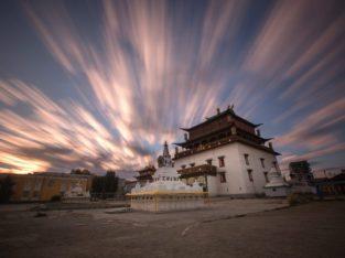 Mongolië reis i Zeppelin reizen