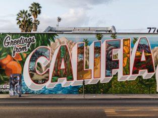 Reis USA - Zeppelin Reizen - California