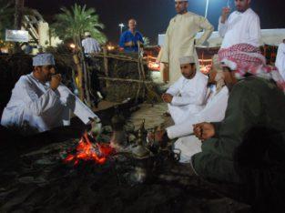 Rondreis in Oman I Zeppelin Reizen