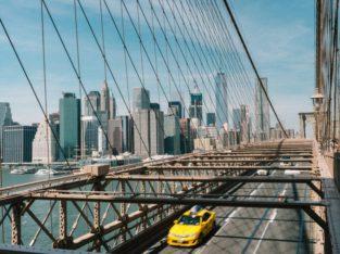 Reis naar USA - Zeppelin Reizen - New York