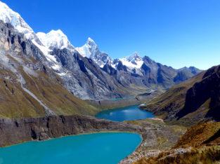 Peru reis - Andes I Zeppelin Reizen