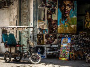 Reis Cuba - Old Havana I Zeppelin Reizen