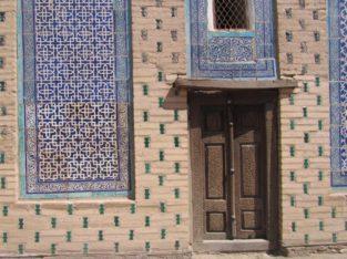 Op reis naar Oezbekistan met Zeppelin Reizen