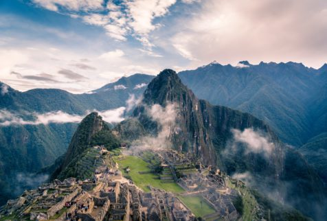 Reis Peru - Machu Picchu I Zeppelin Reizen