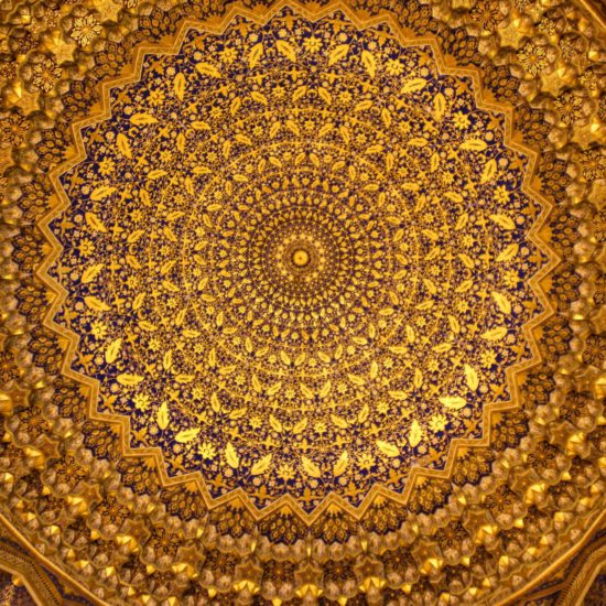 Reis naar Oezbekistan I Zeppelin Reizen I Unieke reizen perfect op maat